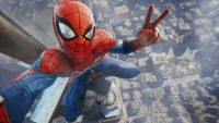 Spiderman Wallpaper 14