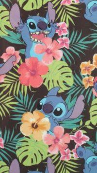 Stitch Wallpaper 5