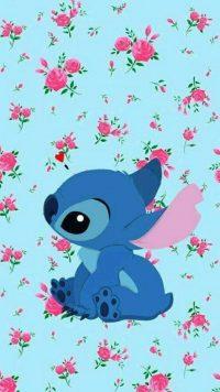 Stitch Wallpaper 13