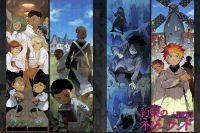 The Promised Neverland Wallpaper 10