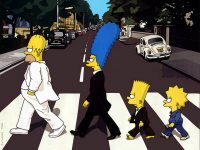 The Simpsons Wallpaper 33