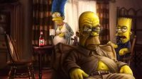 The Simpsons Wallpaper 31
