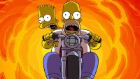 The Simpsons Wallpaper 30