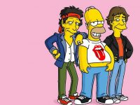 The Simpsons Wallpaper 28