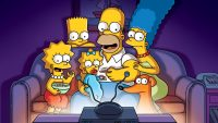 The Simpsons Wallpaper 27