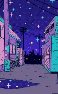 Weirdcore Wallpaper 35