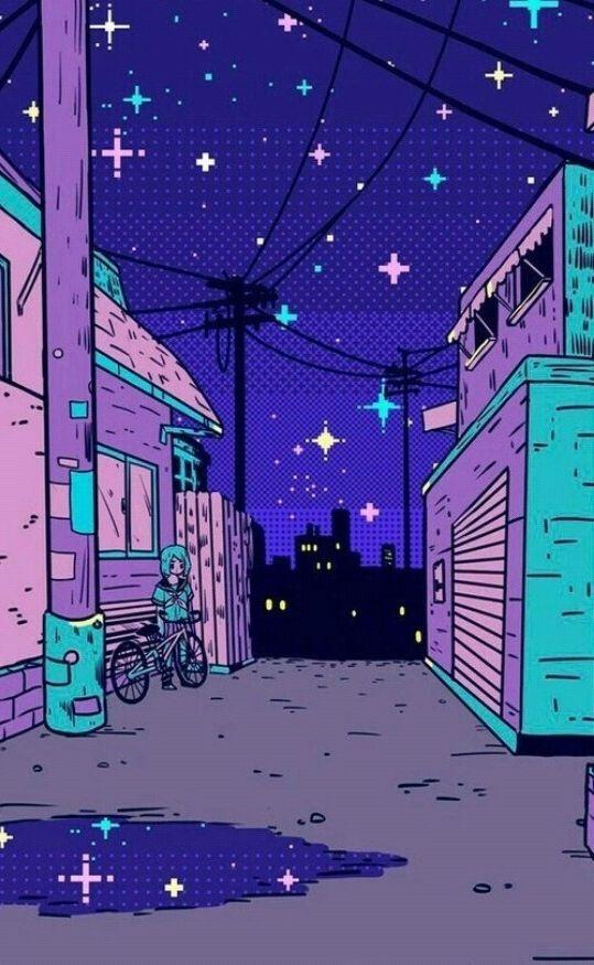 Weirdcore Wallpaper 1