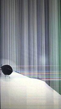 Cracked Screen Wallpaper 12