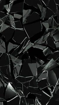 Cracked Screen Wallpaper 8