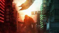 Godzilla vs Kong Wallpaper 8