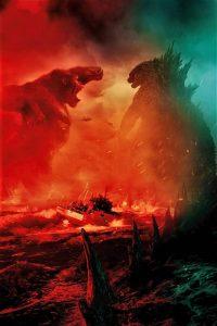 Godzilla vs Kong Wallpaper 9