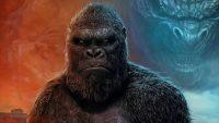 Godzilla vs Kong Wallpaper 3