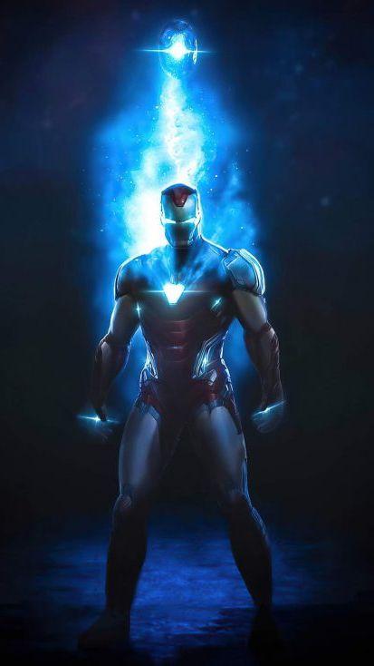 iron man Wallpaper 1