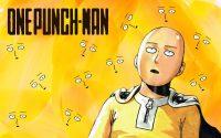 One Punch Man Wallpaper 12