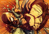 One Punch Man Wallpaper 2