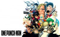 One Punch Man Wallpaper 6