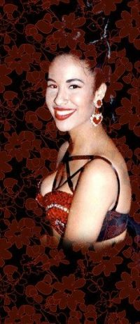 Selena Quintanilla Wallpaper 9