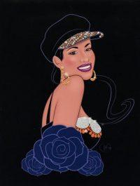 Selena Quintanilla Wallpaper 2