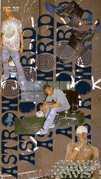 Astroworld Wallpaper 7