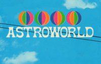 Astroworld Wallpaper 2