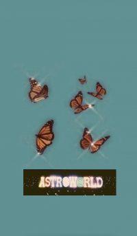 Astroworld Wallpaper 13