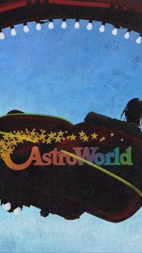 Astroworld Wallpaper 9