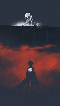 Attack On Titan Wallpaper 3