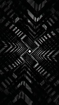 Black Screen Wallpaper 44