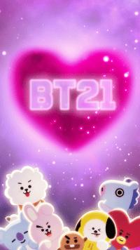BT21 Wallpaper 28