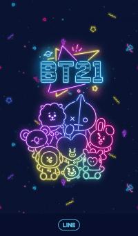 BT21 Wallpaper 19