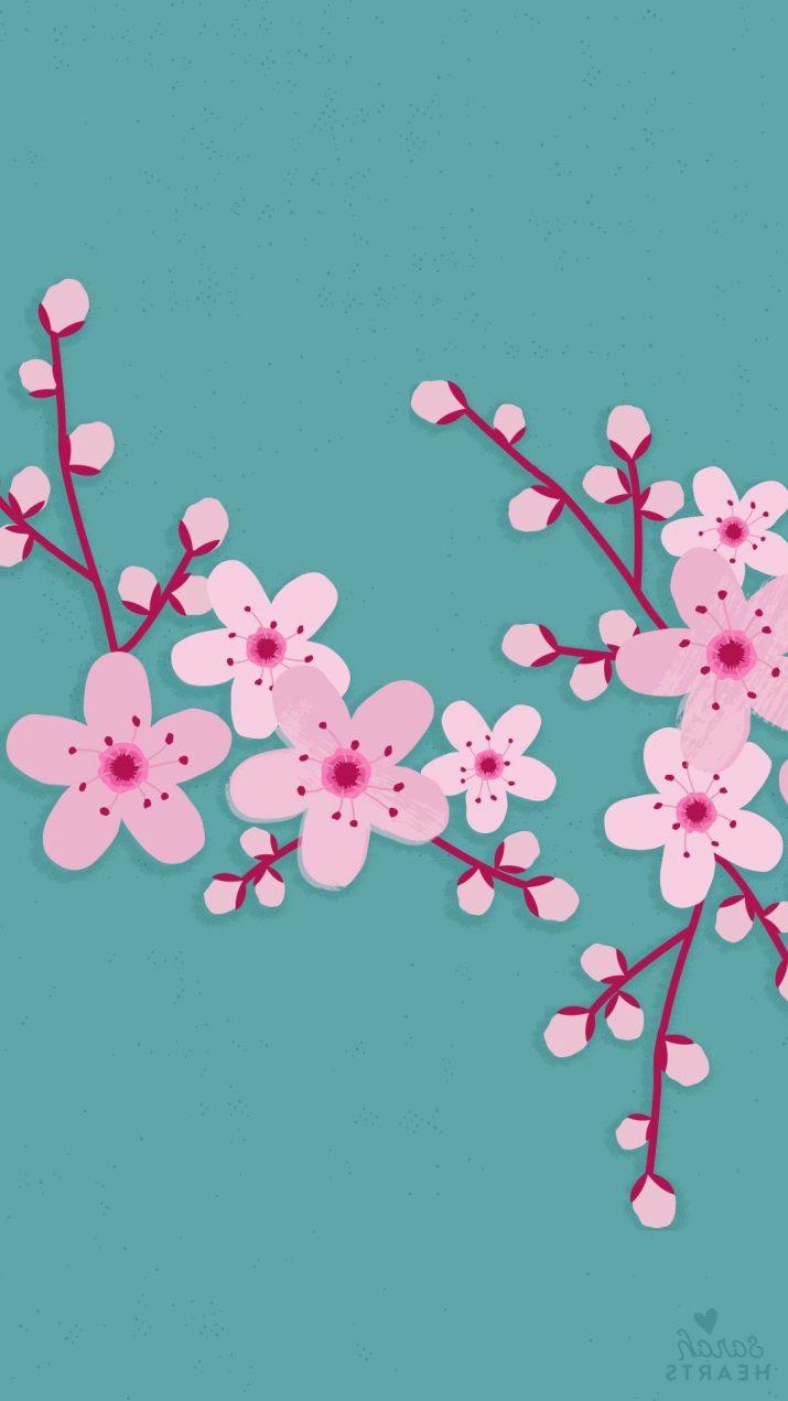 Cherry Blossom Wallpaper 1