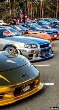 JDM Cars Wallpaper 7
