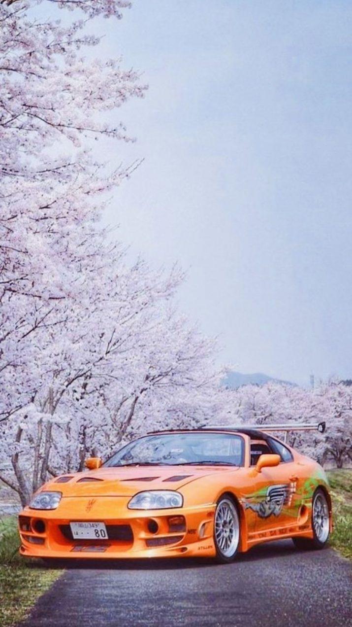 JDM Cars Wallpaper 1