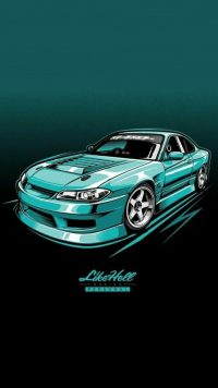JDM Cars Wallpaper 11