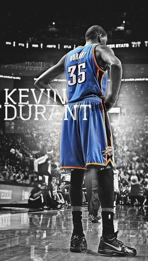 Kevin Durant Wallpaper 1