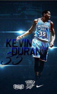 Kevin Durant Wallpaper 6