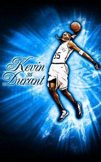 Kevin Durant Wallpaper 5