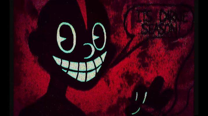 Lil Darkie Wallpaper 1