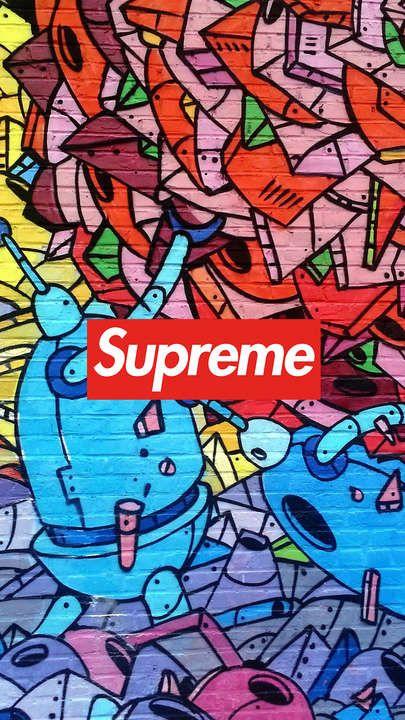 Supreme Wallpaper 1