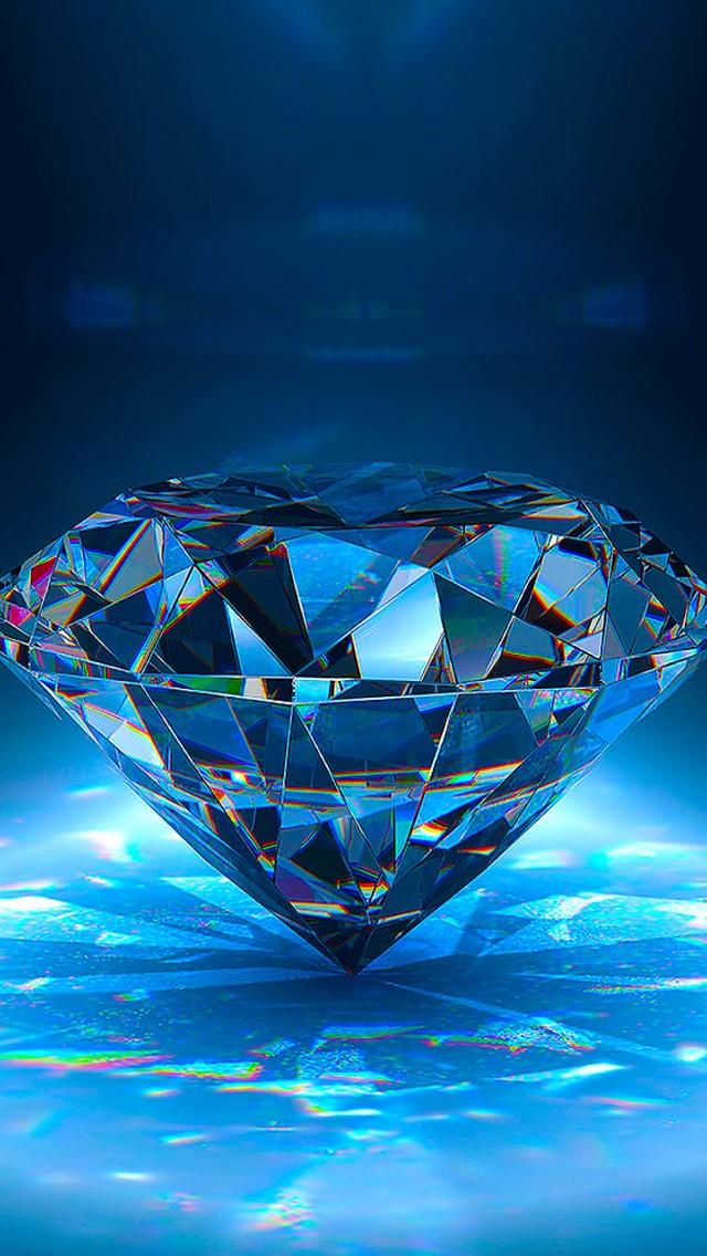 Diamond Wallpaper 1