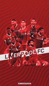 Liverpool FC Wallpaper 21