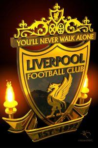 Liverpool FC Wallpaper 20