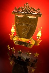 Liverpool FC Wallpaper 19