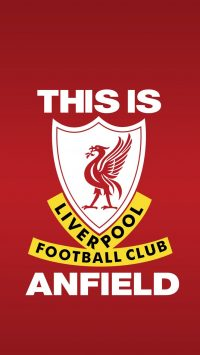 Liverpool FC Wallpaper 18