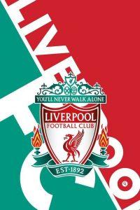Liverpool FC Wallpaper 16