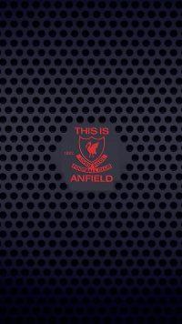 Liverpool FC Wallpaper 11