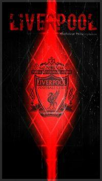 Liverpool FC Wallpaper 9