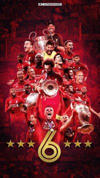 Liverpool FC Wallpaper 8
