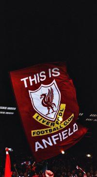 Liverpool FC Wallpaper 7