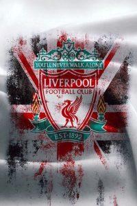 Liverpool FC Wallpaper 3